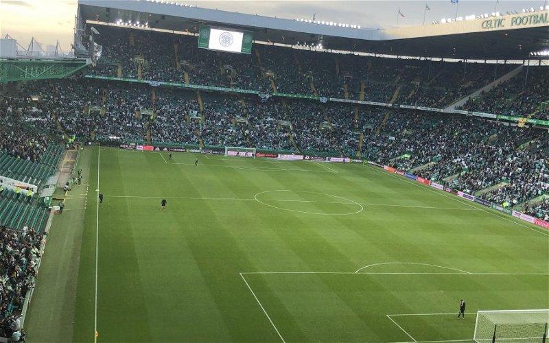 Image for Celtic v AZ Alkmaar Live Blog