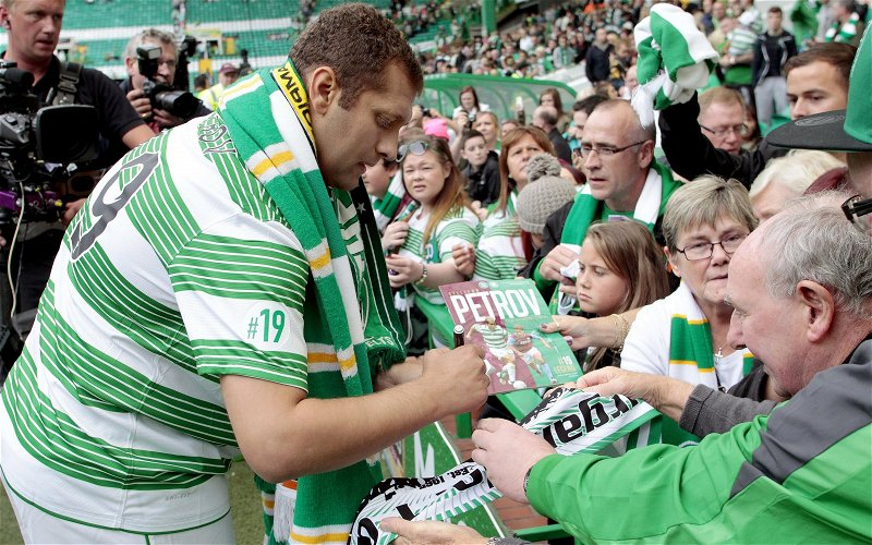 Image for Stan Petrov Is Becoming One The Best Ex-Celts In The Media.
