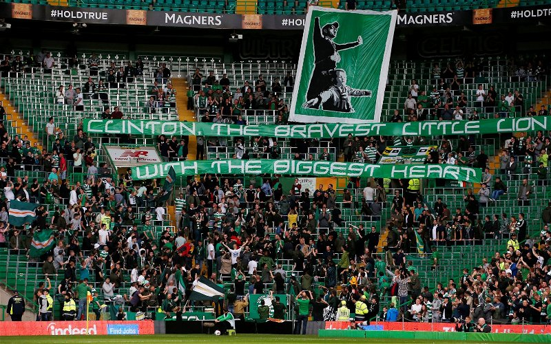 Image for Who Owns Celtic Will Become The Critical Issue For This Generation Of Fans.