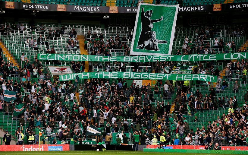 Image for One Big Idea From Celtic Is Now Set To Be Adopted By The English Leagues.