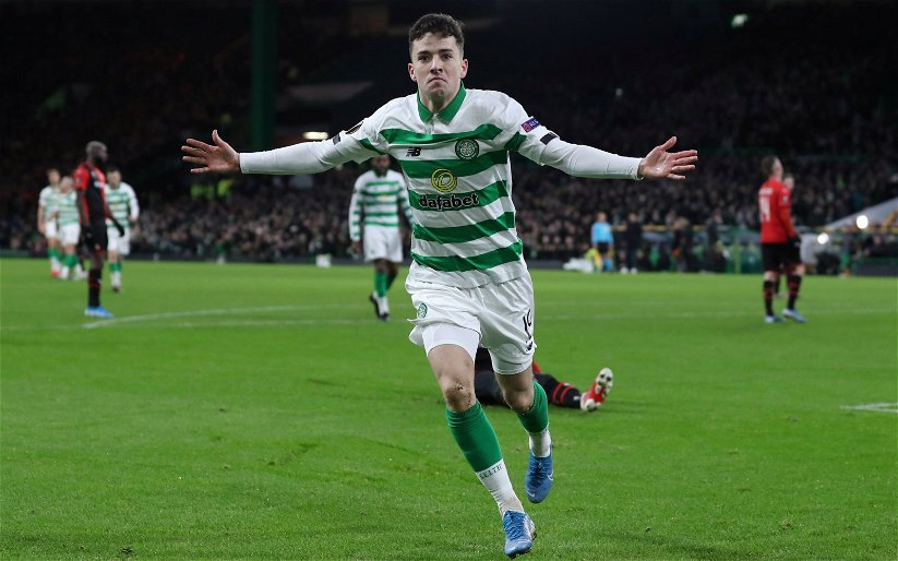 Image for Celtic's Injury Blighted Player Needs To Re-Establish Himself As A Viable Option.