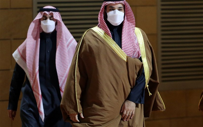 """Image for Saudi's Rule Out Gerrard So As Not To Make """"Enemies"""" At Ibrox: An Exclusive By Keith Jackass."""