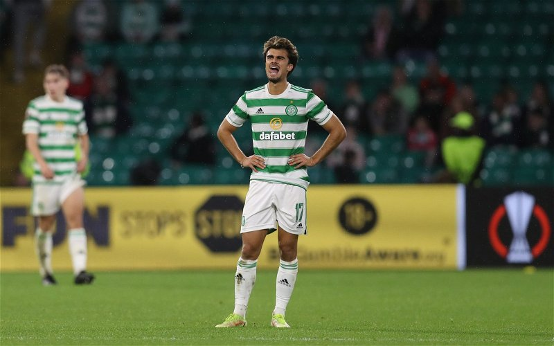 Image for Today Has Relieved Some Of The Pressure On This Celtic Team. Time To Crack On.