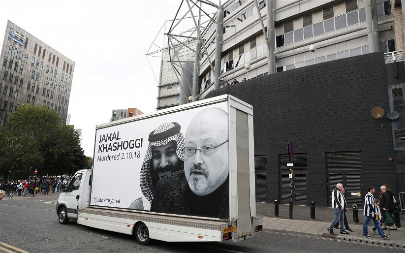 Image for Saudi Billionaires Set To Hand Ibrox Massive January Boost: An Exclusive By Keith Jackass.