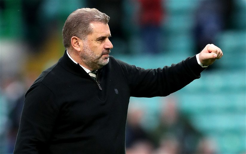 Image for The Celtic Boss Slaps Down Another Hack. He's Starting To Know Who His Enemies Are.